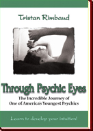 Through Psychic Eyes book cover